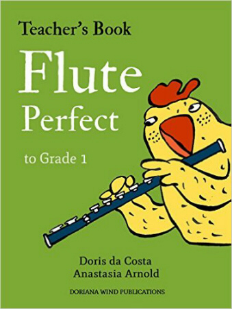 FLUTE PERFECT Teacher's Book