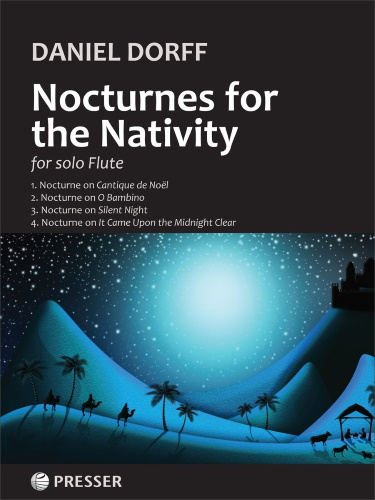 NOCTURNES FOR THE NATIVITY