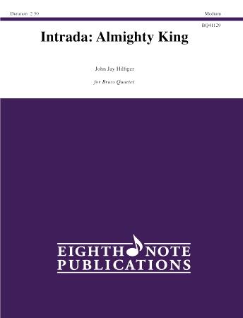 INTRADA: Almighty King