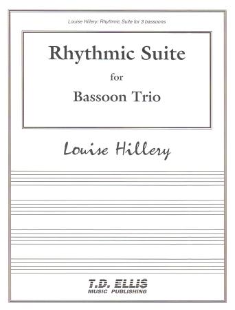 RHYTHMIC SUITE (score & parts)
