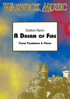 A DREAM OF FIRE