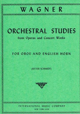 ORCHESTRAL STUDIES