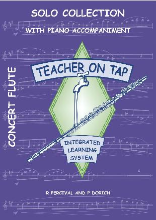 TEACHER ON TAP Solo Collection