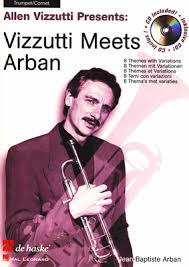 VIZZUTTI MEETS ARBAN + CD