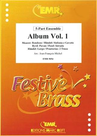QUINTET ALBUM Volume 1