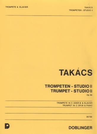 TRUMPET STUDIO II