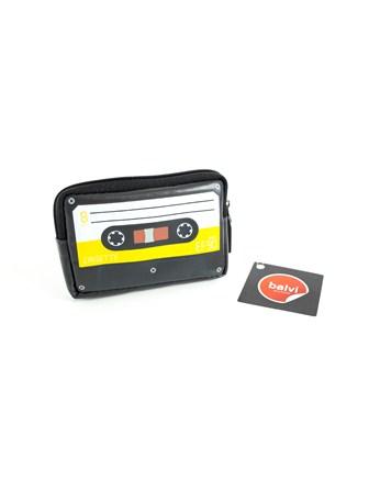 PURSE Cassette Design