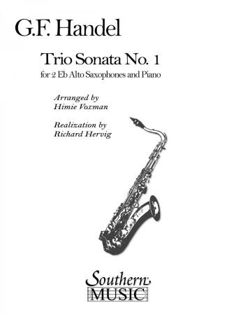 TRIO SONATA No.1
