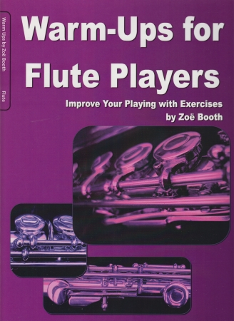 WARM-UPS FOR FLUTE PLAYERS
