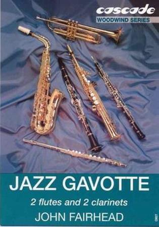 JAZZ GAVOTTE