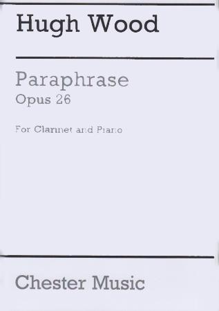 PARAPHRASE on 'Bird of Paradise' Op.26