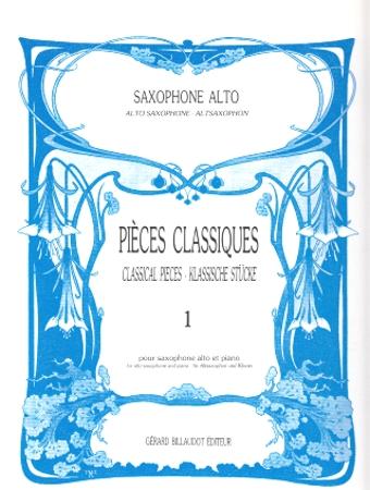 CLASSICAL PIECES Volume 1