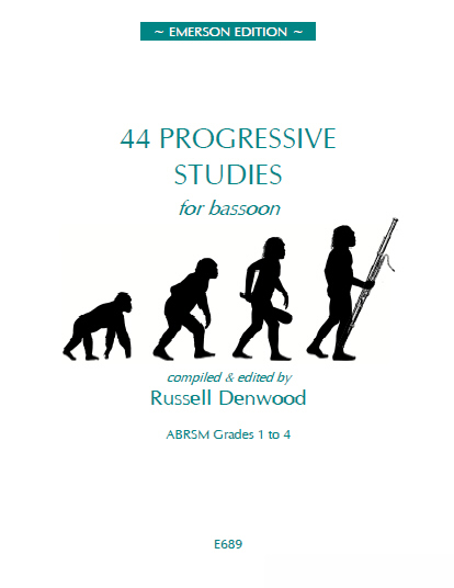 44 PROGRESSIVE STUDIES - Digital Edition
