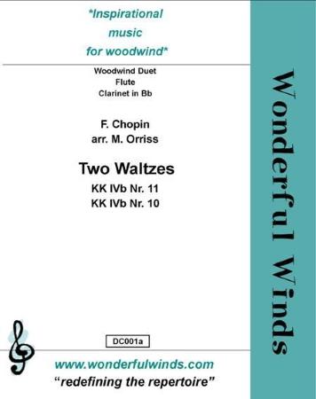 TWO WALTZES
