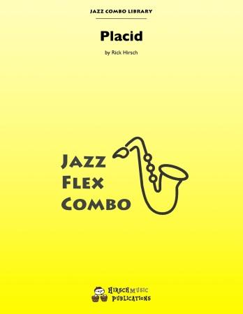PLACID (score & parts)