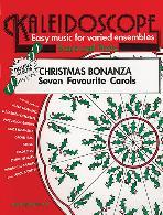 CHRISTMAS BONANZA (score & parts)
