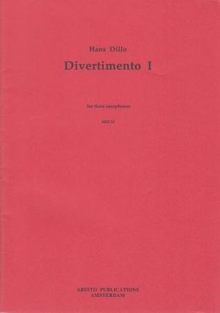 DIVERTIMENTO No.1