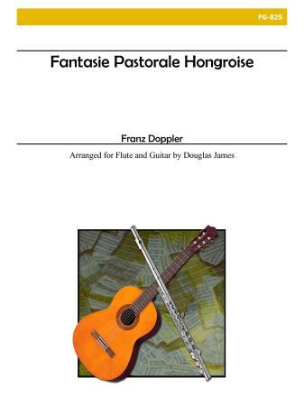 FANTASIE PASTORALE HONGROISE