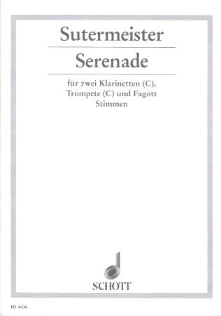 SERENADE No.1 parts