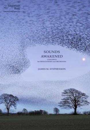 SOUNDS AWAKENED (score)
