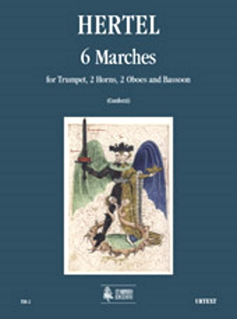 SIX MARCHES