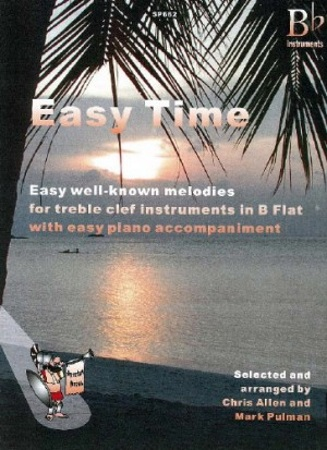 EASY TIME well-known melodies