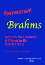 SONATA in Eb major Op.120 No.2