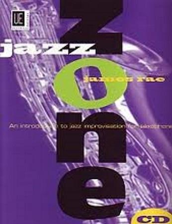 JAZZ ZONE + CD