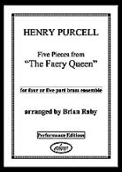 FIVE PIECES FROM 'THE FAERY QUEEN'