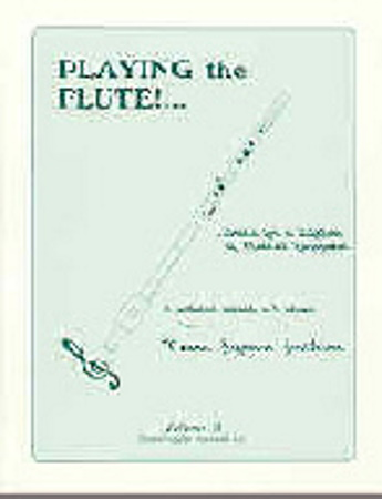 PLAYING THE FLUTE Book 2