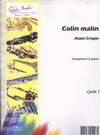 COLIN MALIN