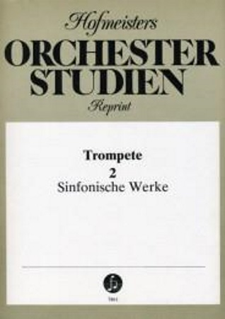 ORCHESTRAL STUDIES 2: Symphonic works