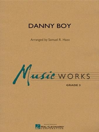 DANNY BOY (score)