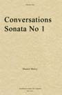 CONVERSATIONS SONATA No.1