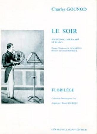 LE SOIR