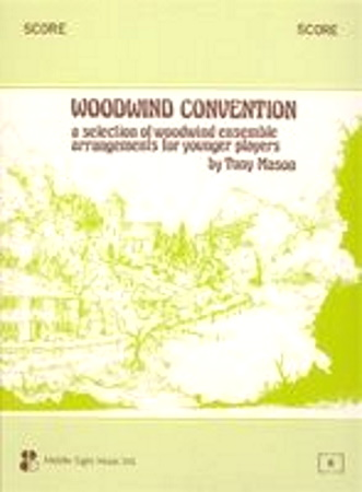 WOODWIND CONVENTION Conductor's score