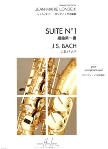 SUITE No.1
