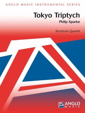 TOKYO TRIPTYCH (score & parts)