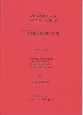 RUMBA MYSTIQUE (score & parts)