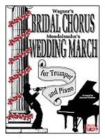 BRIDAL CHORUS/WEDDING MARCH
