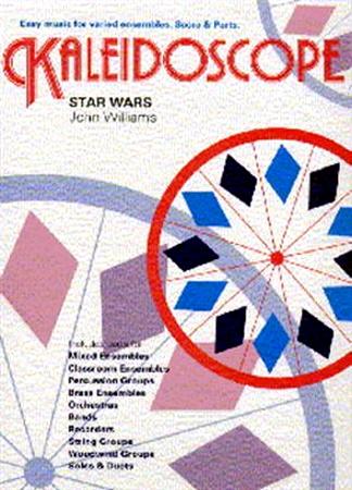 STAR WARS Main Title Theme (KAL12) score & parts