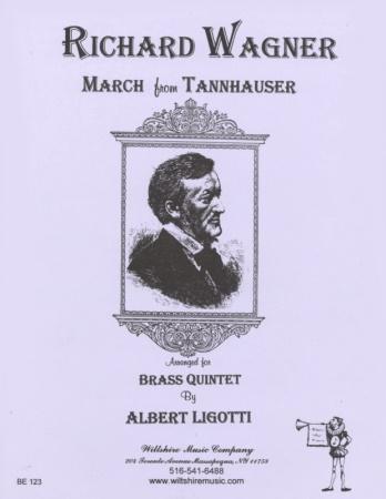 TANNHAUSER MARCH