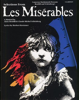 LES MISERABLES a selection