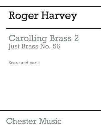 CAROLLING BRASS II (JB56)