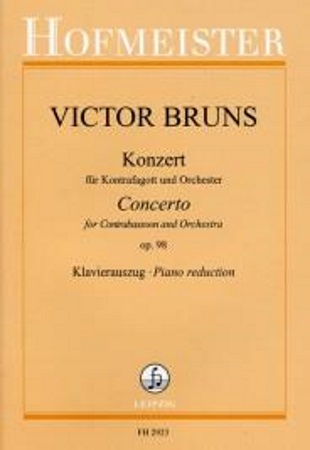 CONCERTO Op.98