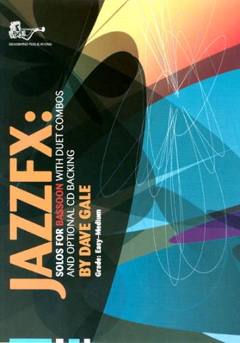JAZZFX + CD