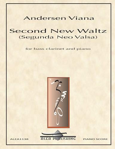 SECOND NEW WALTZ