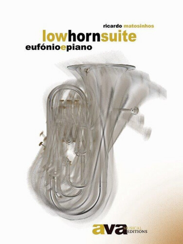 LOW HORN SUITE (treble/bass clef)