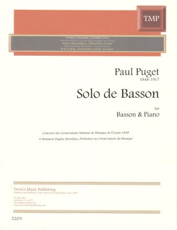 SOLO DE BASSON