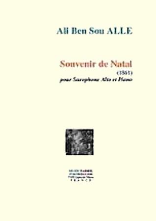 SOUVENIR DE NATAL